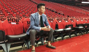 Suit Geek 07 | I Want To Create A Certain Look That Goes Well With Basketball Shoes