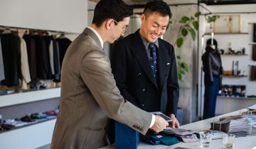 Suit Geek 11 | His Playful Twist To His Style In A Conservative Work Environment